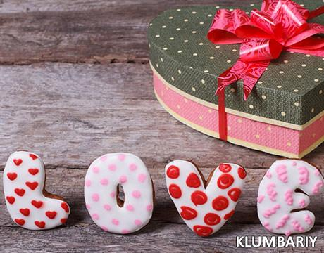 Что подарить любимому парню на День Святого Валентина?