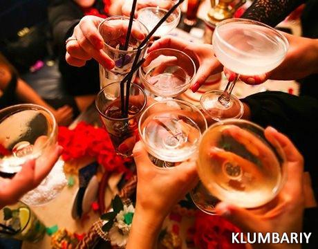 Как ты разбираешься в алкогольных напитках?