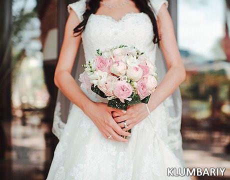 Какую я хочу свадьбу