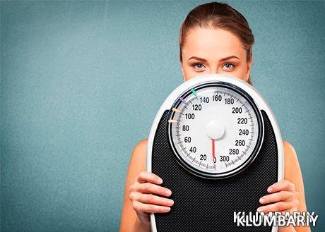 Нужна ли тебе диета, точный тест?