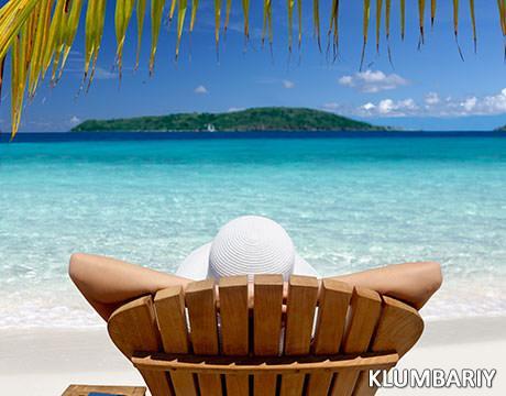 Тест Когда тебе брать отпуск?