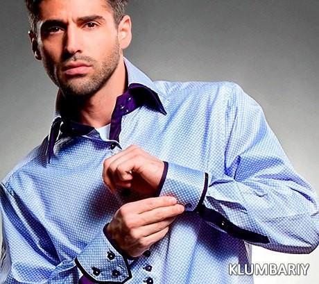 Делают ли стрелки на рукавах рубашки