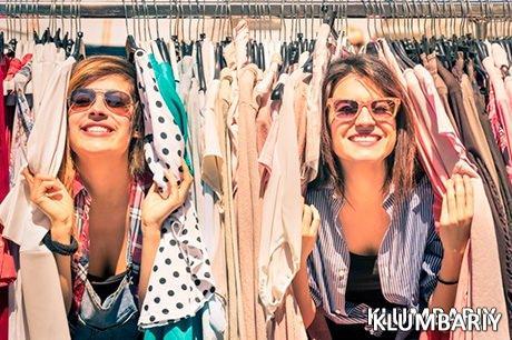 Соответствие твоего вкуса и стиля новинкам моды