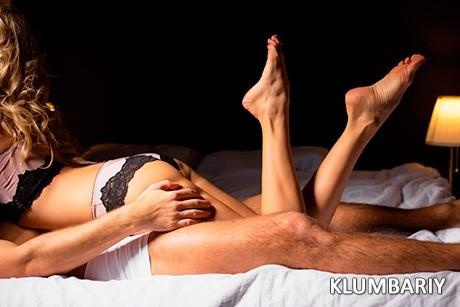 Улучшение длительности секса