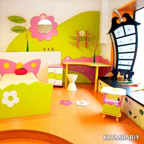 Преображение мебели—один из ярких и творческих видов рукоделия